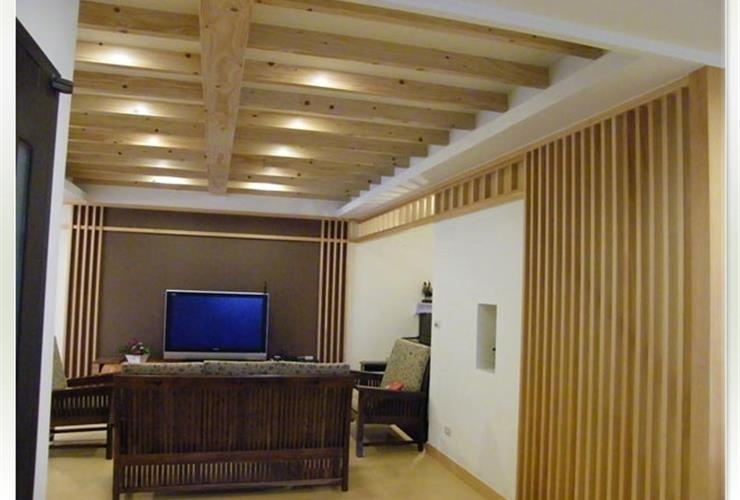 日式別墅設計