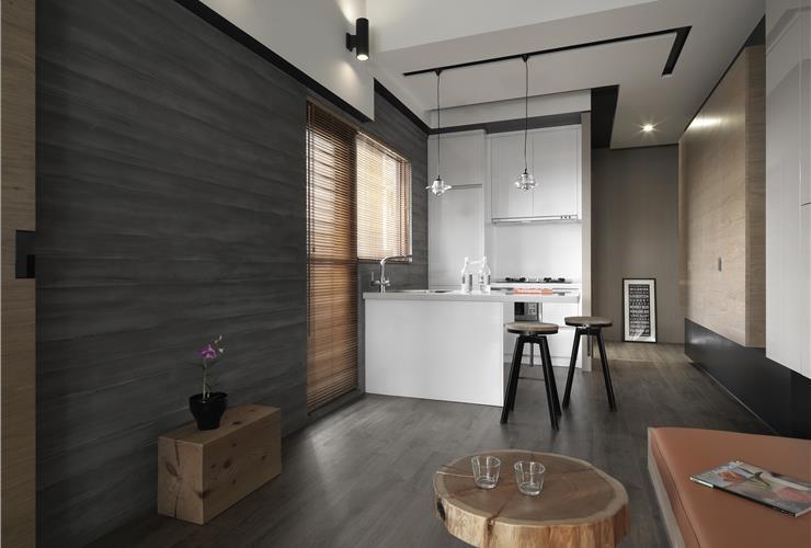 微型住宅Minimum U house