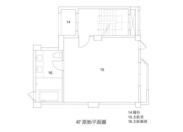 室內設計-設計圖9