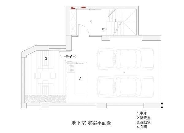室內設計-設計圖5