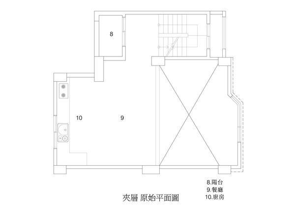 室內設計-設計圖11
