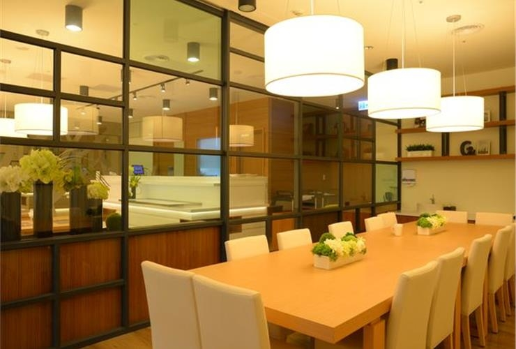 VOLVING健康概念館-健康餐廳