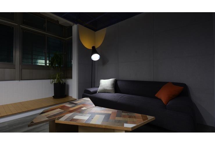 室內設計-辦公空間33