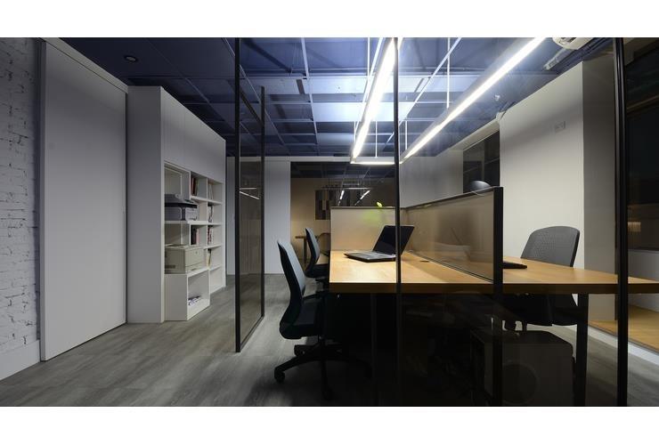 室內設計-辦公空間34