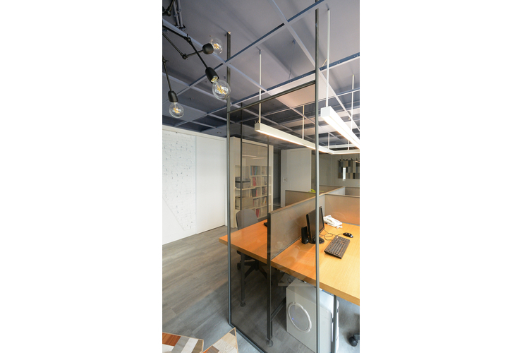 室內設計-辦公空間12