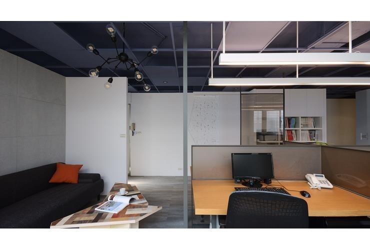 室內設計-辦公空間4