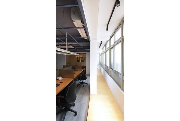 室內設計-辦公空間13