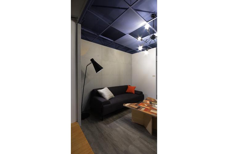 室內設計-辦公空間30