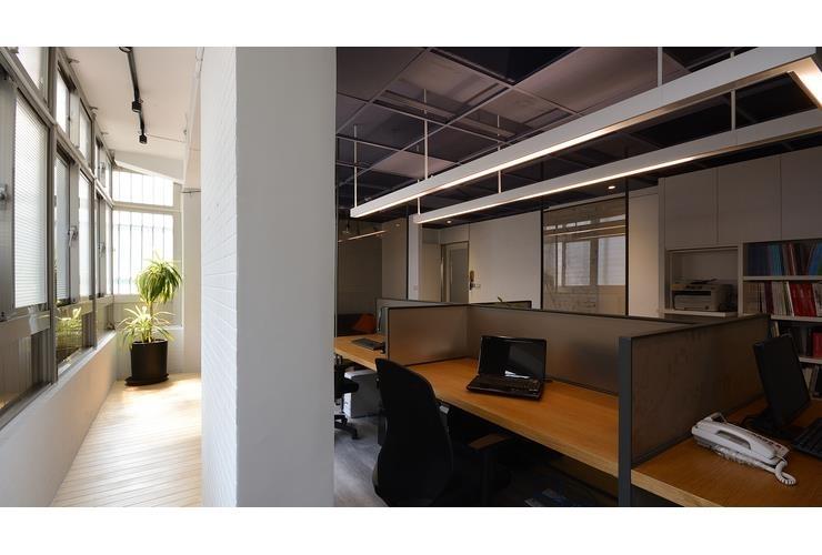 室內設計-辦公空間5