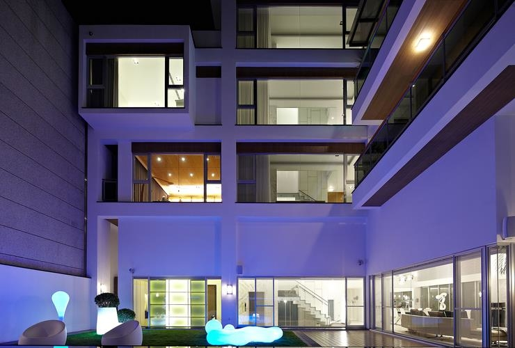室內設計-庭院2