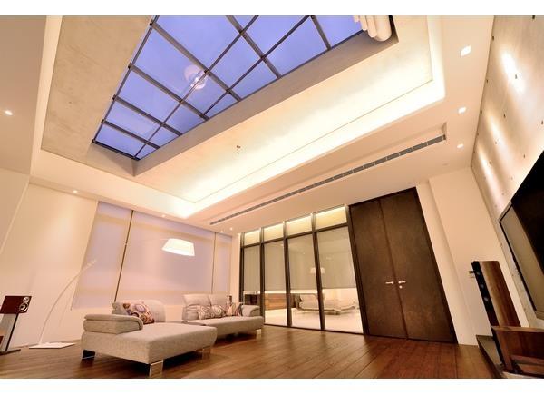 室內設計-視聽室3