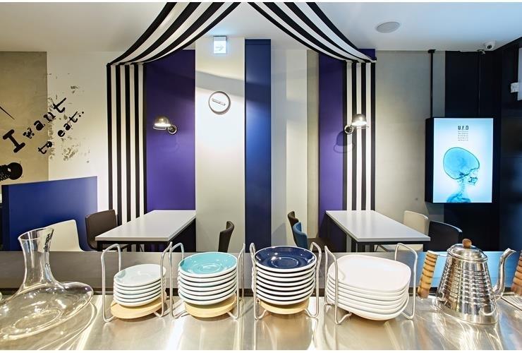 U.F.O創意餐廳-pic2