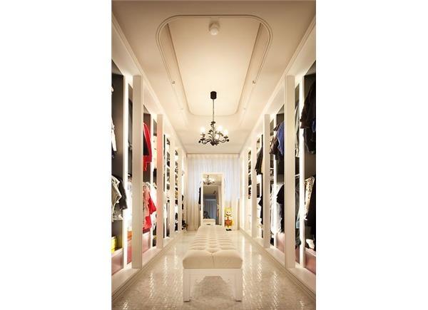 室內設計-更衣室3