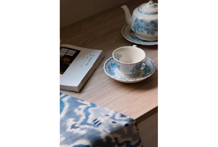 幸福美式鄉村Tea time