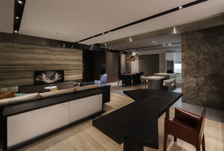 室內設計-書房2