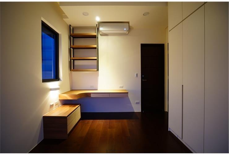 滿覆綠意 健康舒適宅2 格局同 需求大不同