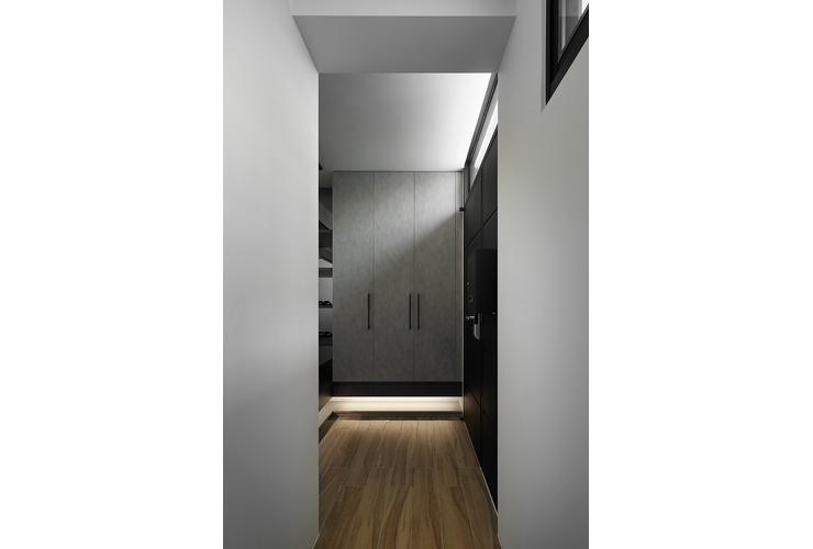 Vestibule,Modern