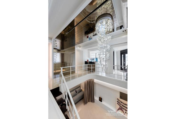 室內設計-樓梯5