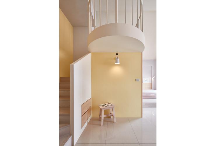 室內設計-樓梯3