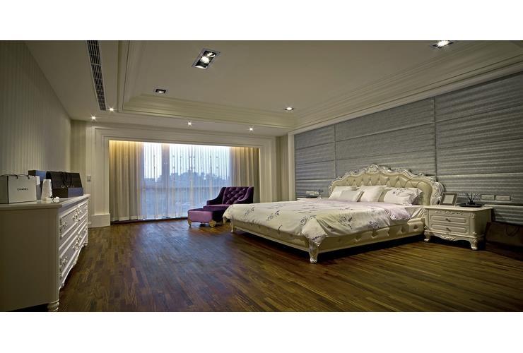 豪宅環保新概念-綠建築
