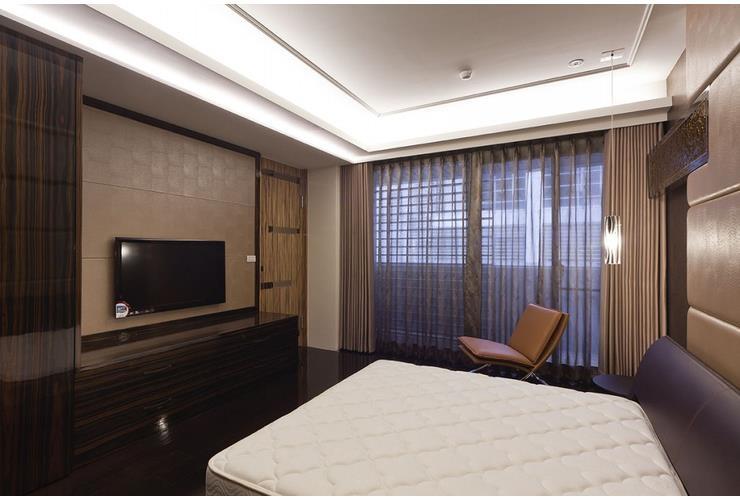 室內設計-臥室14