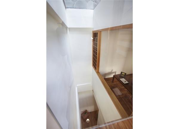 室內設計-閣樓1