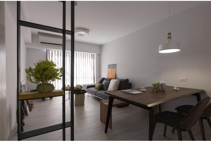 室內設計-客廳5