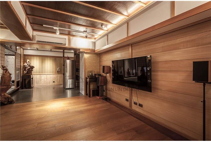 室內設計-視聽室2