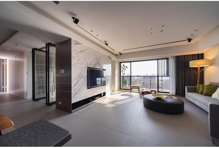 001 純粹的住宅