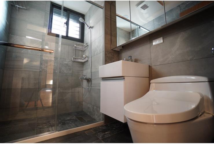 20餘年舊屋改造 Classic工業個性宅