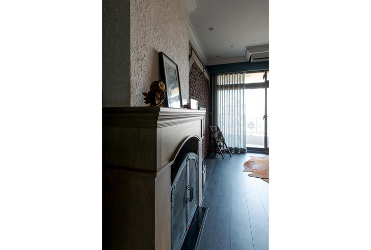 室內設計-客廳21
