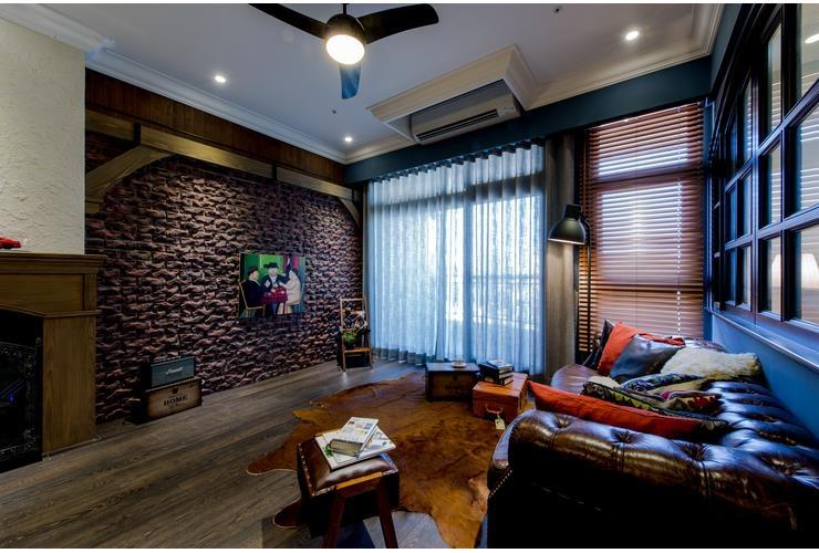 室內設計-客廳12