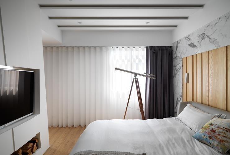 室內設計-臥室5