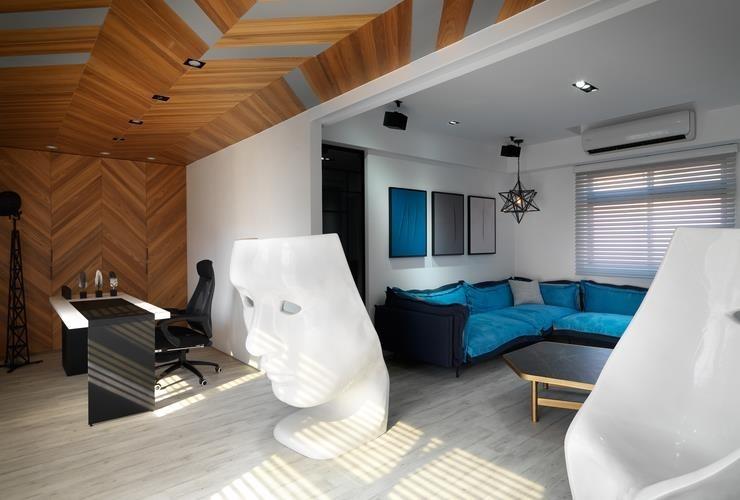 室內設計-書房8