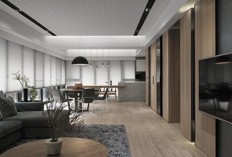 室內設計-客廳1