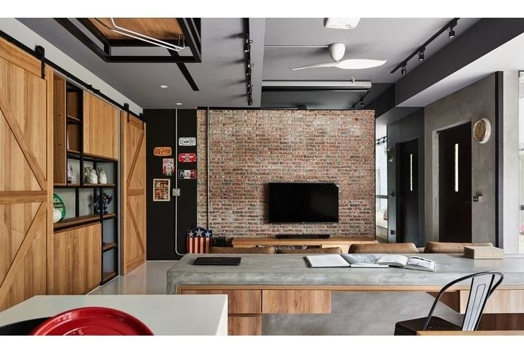 室內設計-工作室2