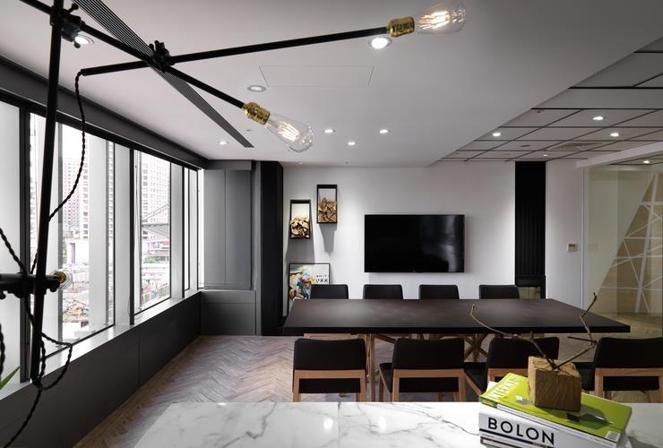 室內設計-店面空間17