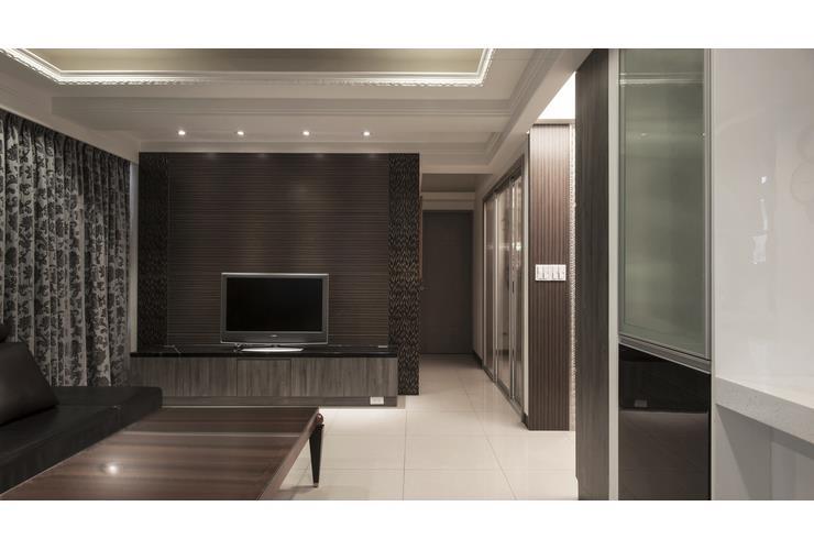 融合傳統及現代,兼具環保與節能的多層次空間