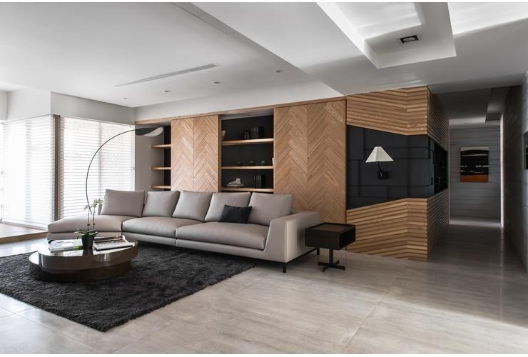 室內設計-客廳7