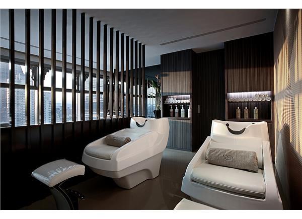上海金外灘獎--Robest諾本蕬健髮中心