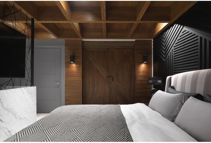室內設計-臥室9