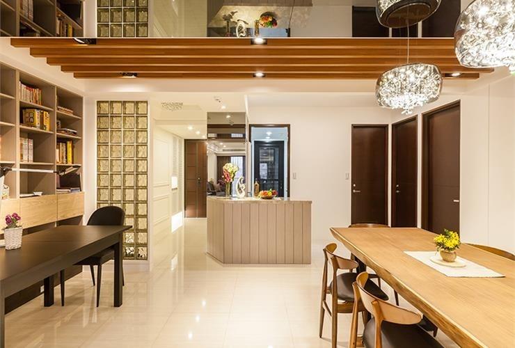 室內設計-餐廳6