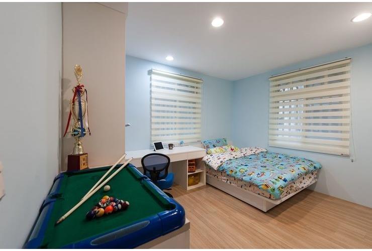 室內設計-兒童房1