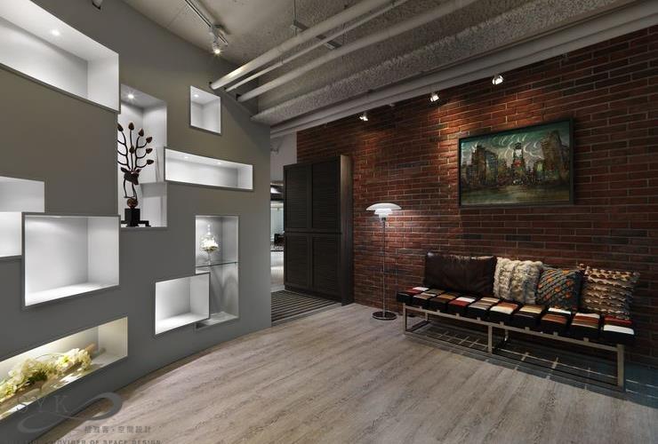 室內設計-辦公空間1