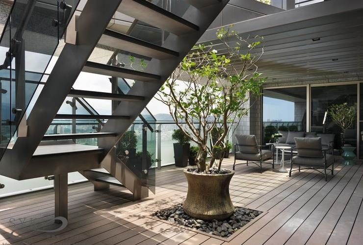 室內設計-樓梯1