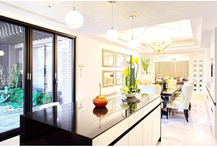 室內設計-餐廳10