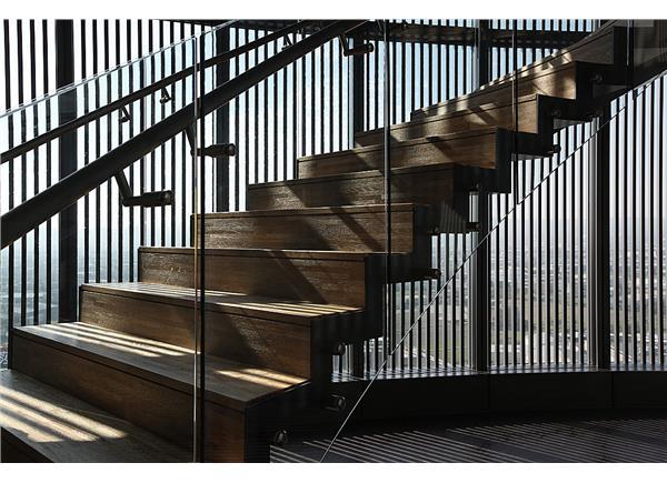 室內設計-樓梯8