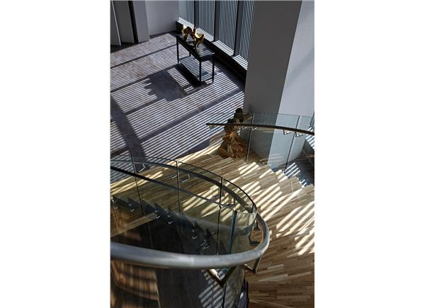 室內設計-樓梯9