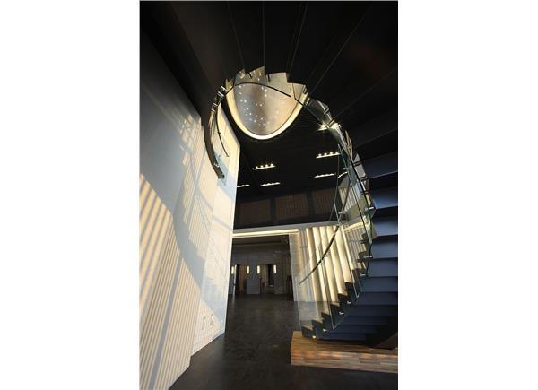 室內設計-樓梯4