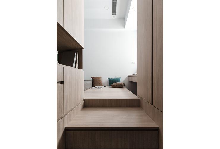 室內設計-和室3